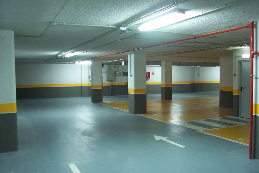 empresa de limpieza de garajes en Castellón