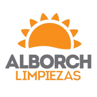 alborch limpiezas