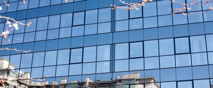 Limpieza de edificios y cristales Valencia