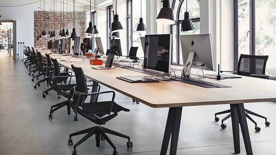 Empresa profesional de limpieza de oficinas en Valencia y Castellón