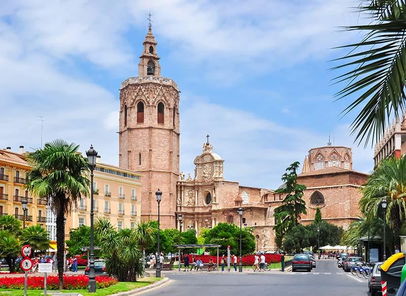 Empresa de limpieza en Valencia