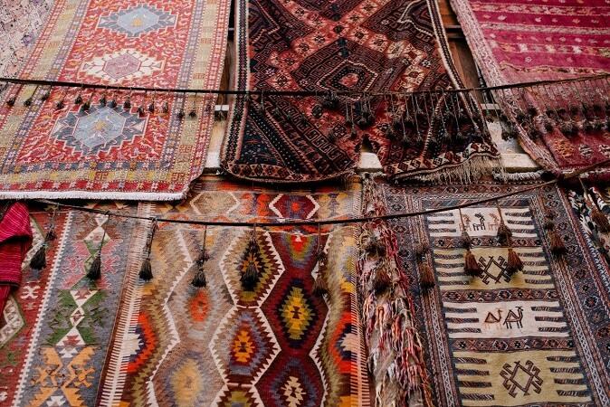 Limpieza de alfombras en la ciudad de Valencia