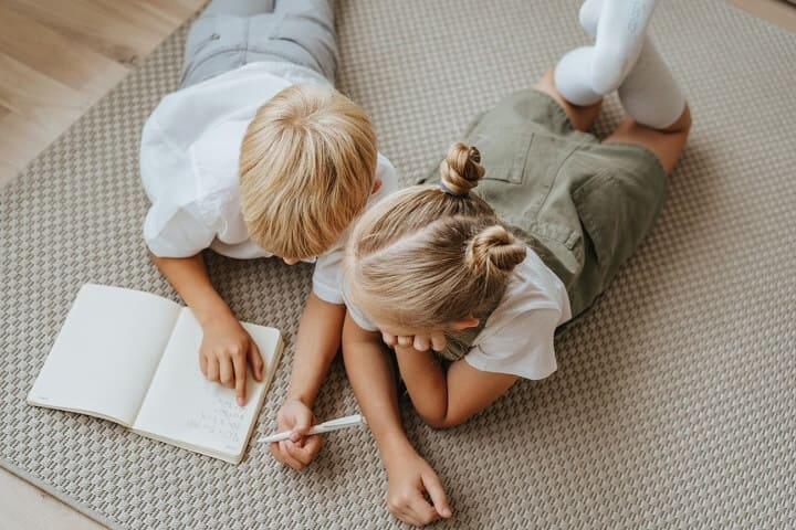 Beneficios que tiene el limpiar una alfombra